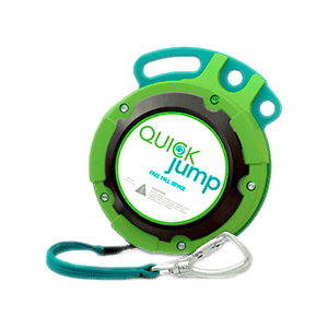 QUICKjump Free Fall device