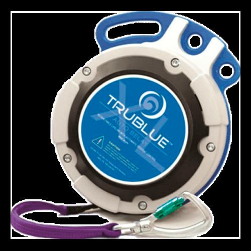 автоматична страховка для скеледрому TRUBLUE XL