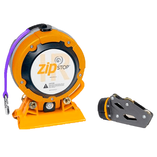 автоматичне гальмо для тролеїв ZipSTOP IR