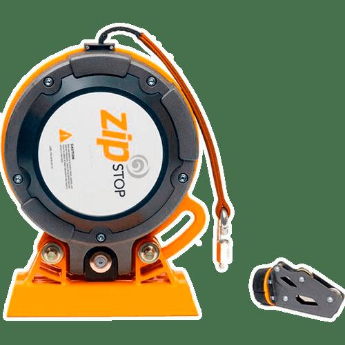 автоматические тормоза для троллеев ZipSTOP